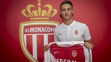 Защитник «Монако» близок к «Дженоа»