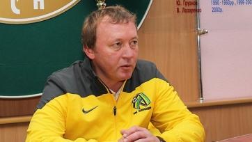 Шаран — лучший тренер УПЛ-2018
