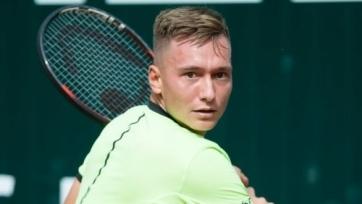 Евсеев стал победителем турнира в Гонконге