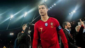 Роналду высказался о том, планирует ли он играть за сборную в 2019 году