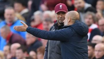«Ливерпуль» и «Манчестер Сити» - лидеры по набранным за год очкам