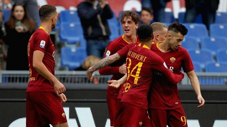 «Рома» – «Торино» – 3:2. 19.01.2019. Чемпионат Италии. Обзор и видео матча