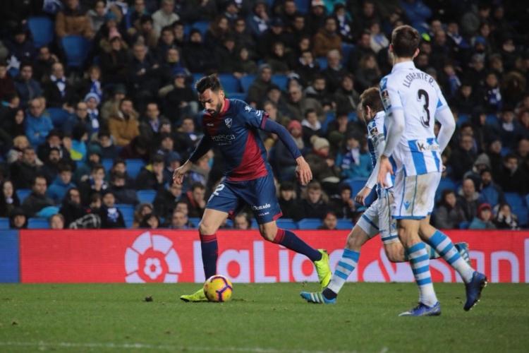 «Реал Сосьедад» – «Уэска» – 0:0. 27.01.2019. Чемпионат Испании. Обзор и видео матча