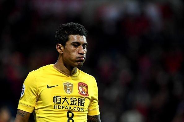 Звёзды поднебесные. 10 лучших игроков китайской Суперлиги