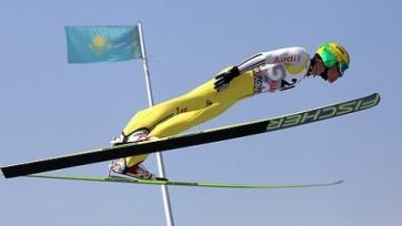Ткаченко и Муминов не попали в основной раунд второго этапа «Турне четырех трамплинов»