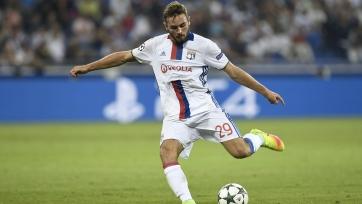«Зенит» хочет подписать полузащитника «Лиона»