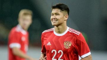 Футболисты ЦСКА попали в список 50 перспективных молодых игроков