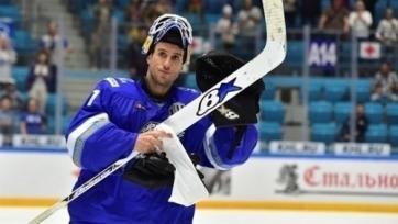 Голкипер «Барыса» признан лучшим в КХЛ в декабре