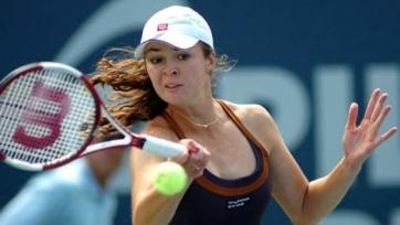 Воскобоева завершила борьбу в паре на турнире в Брисбене