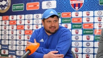 Экс-наставник «Акжайыка» возглавил клуб украинской Первой лиги