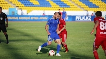 Бывший игрок «Карпат» и «Ростова» сменил Казахстан на Кипр