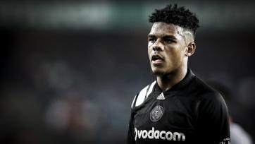 «Монако» оформил трансфер нападающего из ЮАР