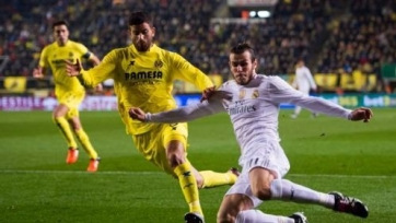 «Вильярреал» - «Реал». 3.01.2019. Прогноз и анонс на матч чемпионата Испании
