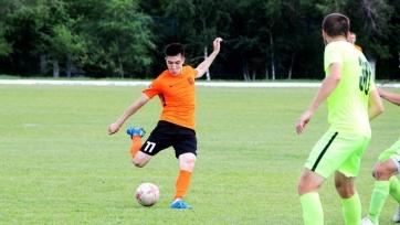Основной полузащитник «Экибастуза» покинул клуб