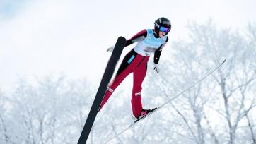 Прыжки с трамплина. Ткаченко преодолел квалификацию этапа «Турне 4-х трамплинов» в Инсбруке, Муминов - нет