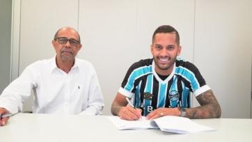 Бывший игрок «Спартака» Ромуло сменил команду в Бразилии
