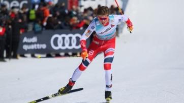 «Тур де Ски»: Клебо и Остберг - победители гонки преследования