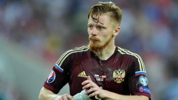 Новосельцев остаток сезона проведет в «Ростове»
