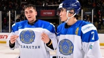 Определился состав «молодежки» Казахстана на второй матч с Данией