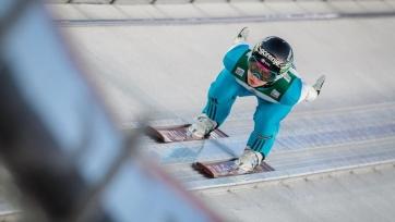 Ткаченко стал 47-м на этапе «Турне 4-х трамплинов» в Инсбруке