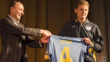 В Павлодар пригласили защитника сборной Латвии