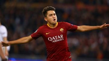 «Арсенал» назвал «Роме» цену на Ундера