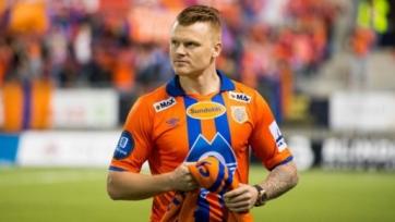 Экс-игрок «Ливерпуля» и «Ромы» стал спортивным директором «Биркиркары»