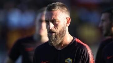 «Рома» ищет замену Де Росси