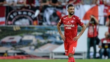 Самедов может стать игроком «Кайрата»