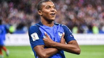 Мбаппе — самый дорогой футболист, выступающий в Европе