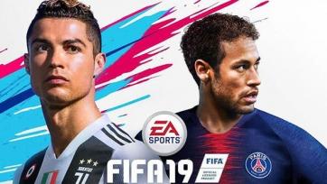 С Роналду, Месси и Мбаппе, но без Салаха и Неймара: символическая сборная 2018 года по версии FIFA 19. Фото