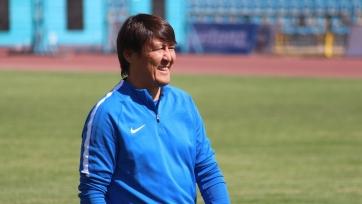 Тренер «Иртыша» претендует на пост главного в «Махтаарале»