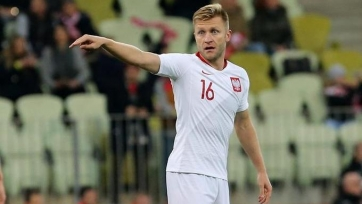 Блащиковски может вернуться в Польшу