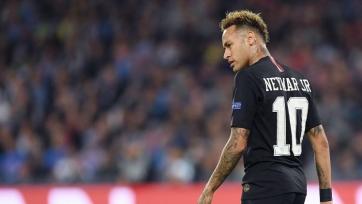 «Барселона» заинтересована в возвращении Неймара
