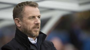 «Сток Сити» уволил главного тренера