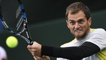 Недовесов вышел во второй круг квалификации Australian Open