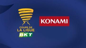 Кубок французской лиги получил «игрового» титульного спонсора