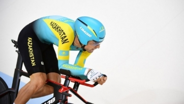 Объявлен состав сборной Казахстана на чемпионат Азии по велотреку