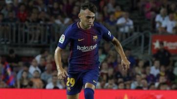 Агент: «Барселона» и Вальверде не сдержали так много обещаний перед Муниром»