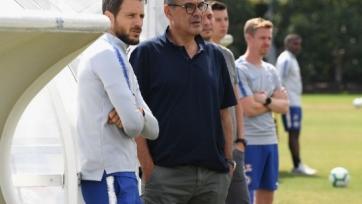 Кудичини: «Хотим выиграть Кубок Лиги»