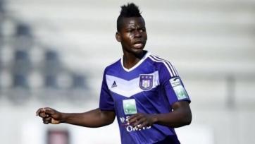 «Спортинг» согласовал сделку с полузащитником «Ахмата»