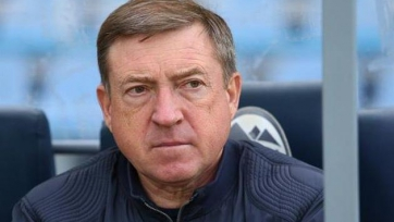 Грозный покинул «Арсенал-Киев»