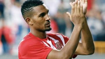 Официально: Венкер - игрок «Монако»