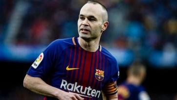 Иньеста: «Реал» никогда нельзя считать мертвым, даже если он уступает 10 очков»