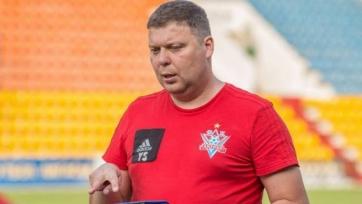 «Актобе» назначил нового главного тренера