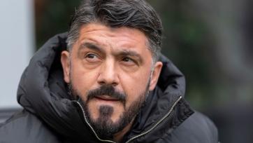 Говорят цифры. Сегодняшний именинник Гаттузо – лучший из последних пяти наставников «Милана»