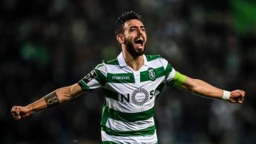 Игроком месяца в Португалии признан полузащитник «Спортинга»