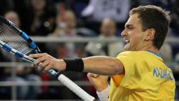 Недовесов попрощался с Australian Open