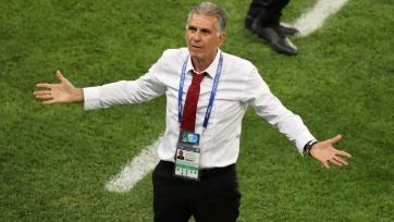 Тренер сборной Ирана возглавит Колумбию