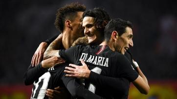 «ПСЖ» рискует провести домашний поединок против «Манчестер Юнайтед» без зрителей